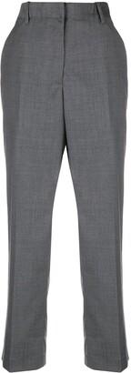 No.21 Paper Bag Trousers