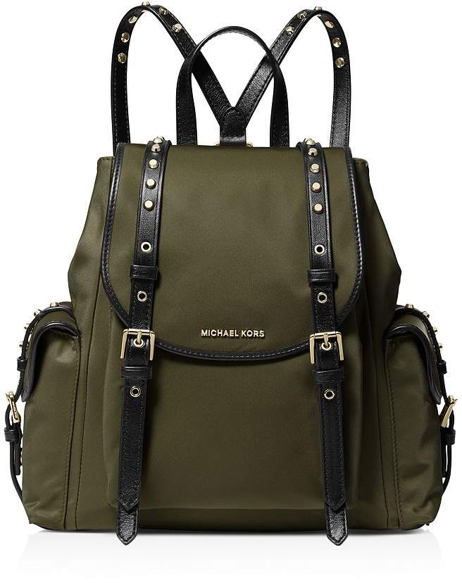 2545d9f3cede MICHAEL Michael Kors Metallic Women's Backpacks - ShopStyle
