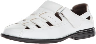 Stacy Adams Men's Bridgeport Closed Toe Fisherman Sandal