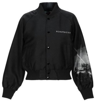 Adaptation Jacket