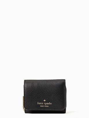 Kate Spade Leila Small Trifold Continental Wallet