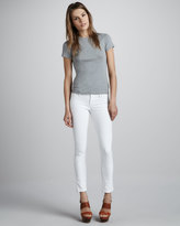 DL1961 Angel Milk Skinny Jeans