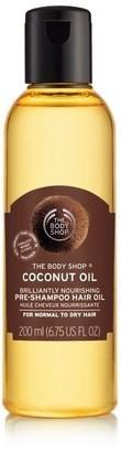 The Body Shop Coconut Oil Brilliantly Nourishing Pre-Shampoo Hair Oil