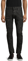 Diesel D-Tepphar Straight Fit Cotton Jeans