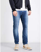 7 For All Mankind Ronnie Slim-fit Skinny Jeans