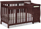 Stork Craft Storkcraft Portofino 4-in-1 Convertible Crib