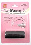 Vienna Weaving Set for Weaving and Extentions Dark Brown