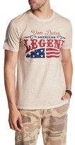 Von Dutch Patriot Short Sleeve T-Shirt