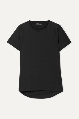 All Access - Security Stretch T-shirt - Black