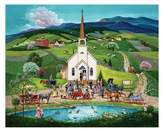 Springbok Spring Wedding 1000pc Jigsaw Puzzle