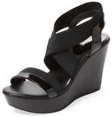 Charles by Charles David Feature Wedge Sandal