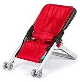 Babyhome Baby Home Onfour Bouncer, Red