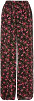 Oh My Love **Floral Print Trousers