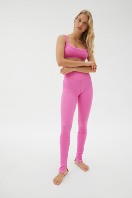 Out From Under Cabin Seamless Waffle Legging