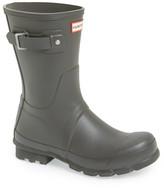 Hunter Short Waterproof Boot