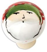 Vietri Old St. Nick Cork Stopper