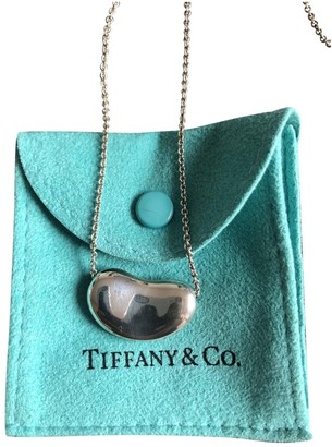 Tiffany & Co. Elsa Peretti Silver Silver Long necklaces
