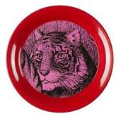 Gucci Tiger round small metal tray
