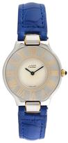 Cartier Vintage Must de Midsize Watch, 31mm