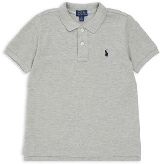 Ralph Lauren Kids Custom Fit Polo Shirt (5-7 Years)