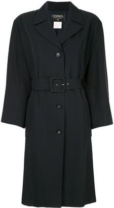 1996 Long Sleeve Coat