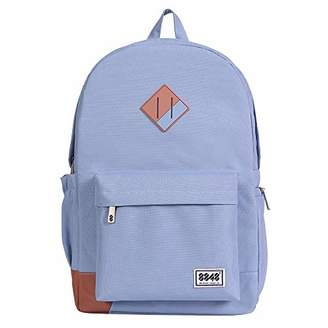 "Fashion Waterproof Travel Laptop Backpack for Teenager School Rucksack Fit 15.6"""