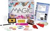 Thames & Kosmos Magic: Silver Edition with 100 Tricks