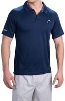 Head Net High-Performance Polo Shirt - Short Sleeve (For Men)
