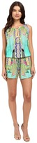 Hale Bob Jungle Playground Romper