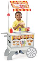 Melissa & Doug Toddler 'Snack & Sweets' Food Cart