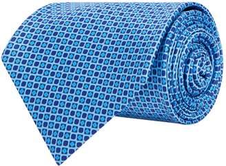 Stefano Ricci Micro-Mosaic Silk Tie