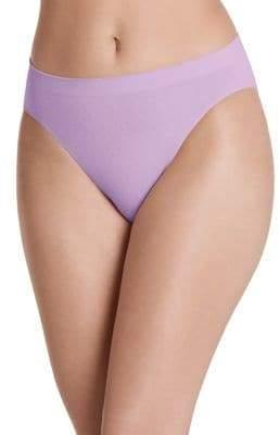 Jockey 3-Pack Seamfree Breathe French-Cut Bikini Panty