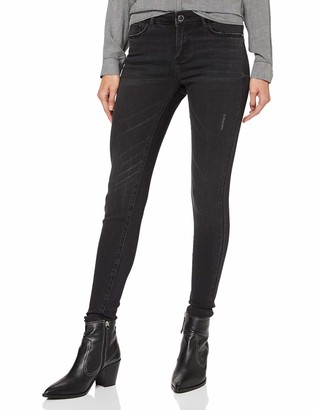 Morgan Women's 192-preen.p Skinny Jeans