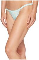 Cosabella Never Say Never Skimpie G-String Women's Underwear