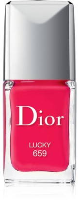 Christian Dior Vernis Lucky