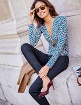 Boden Belgravia Bootcut Jeans