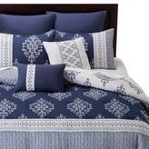 Household Essentials Global 8 Piece Comforter Set