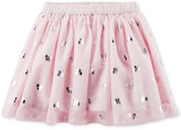 Carter's Bow-Print Tutu Skirt, Little Girls (2-6X) and Big Girls (7-16)