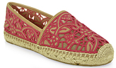 Tory Burch Lucia - Lace Espadrille