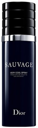 Christian Dior Sauvage Very Cool Eau De Toilette Spray/3.4 oz