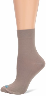 Hue Women's Cushioned Pixie Sock