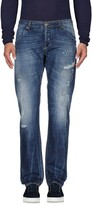 Dondup Denim pants - Item 42509407