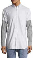 Zanerobe Oxford 7ft Colorblock Sportshirt