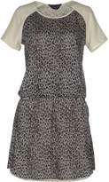 Maison Scotch Short dresses - Item 34647681
