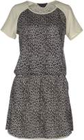 Maison Scotch Short dresses