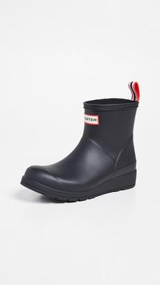 Hunter Original Short Play Boots
