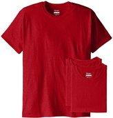 Hanes Men's Comfortblend Short-Sleeve T-Shirt (Pack of Three)
