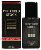 Coty Preferred stock for men cologne spray 1.7 oz