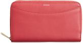 Skagen SWS0253649 Compact Zip Around Wallet