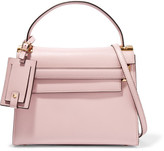 Valentino My Rockstud Small Leather Tote - Baby pink